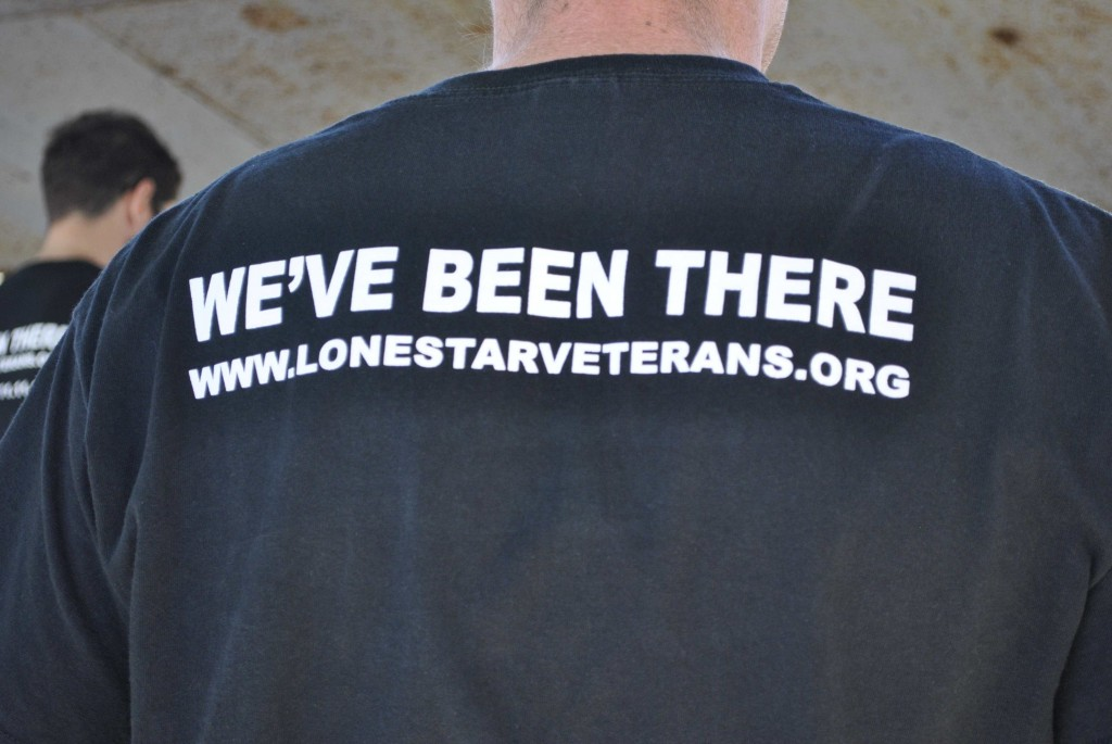 Lone Star Veterans